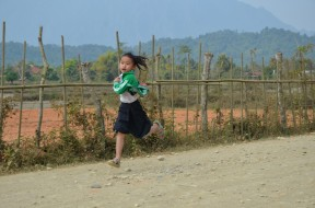 Laos-Vang Vieng