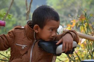 Laos-Mueng Ngoi