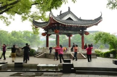 Cina-Guilin