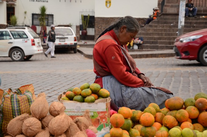 Perù-Cuzco