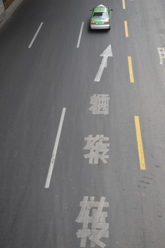 Cina-Shanghai