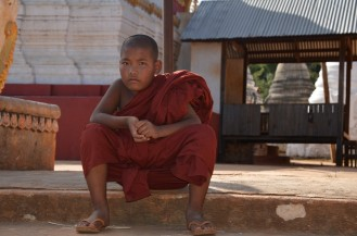 Myanmar-Pindaya