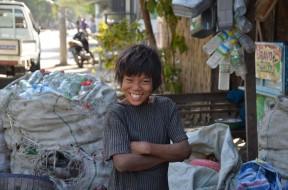 Myanmar-Mandalay