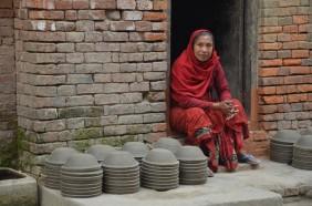Nepal-Thimi