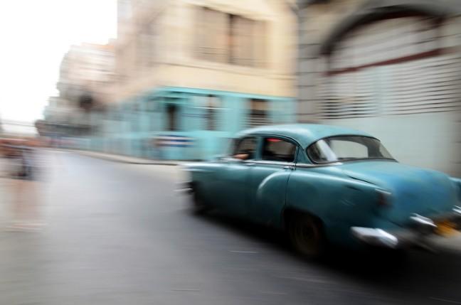Cuba-L'Avana