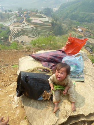 Vietnam-Sa Pa