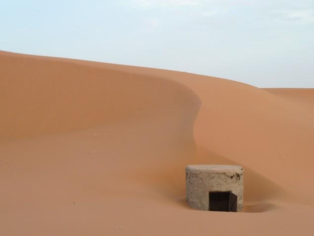 Marocco-Erg Chebbi